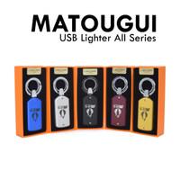 Korek ELektrik USB TH737 Cigarette Lighter Heating Coil
