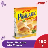 Haan Pancake Mix Cheese
