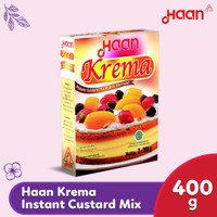 Haan Krema Instant Custard Mix