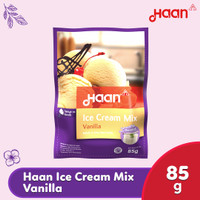 Haan Ice Cream Mix Vanilla