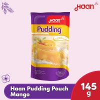 Haan Pudding Pouch Mango