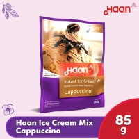 Haan Ice Cream Mix Cappuccino