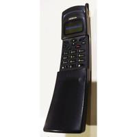 Nokia 8110 pisang jadul antik unik langka