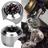 FellahStore ~ Jam Motor Untuk Stang Sepeda Handlebar Water resistant
