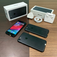 iPhone 7 32GB Second EX inter seken ORI