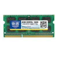 Terlaris XIEDE X098 notebook DDR3 4GB 1600Hz computer memory fully