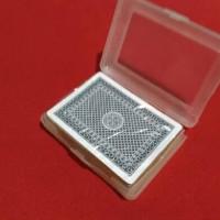 Kartu Remi Plastik | alat sulap | sulap kartu