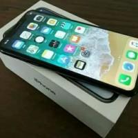 Harga iphone x 4g lte full screen 64bit hp batam | antitipu.com