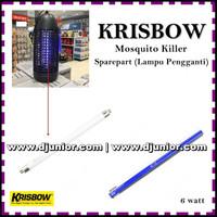 KRISBOW - LAMPU PENGGANTI PERANGKAP NYAMUK / SPAREPART MOSQUITO KILLER