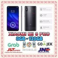 XIAOMI MI 8 PRO 8/128 - RAM 8GB - INTERNAL 128GB - MI8 PRO EXPLORER