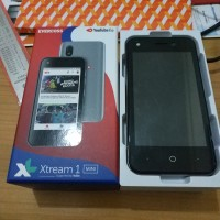 evercoss xtream1 mini second ex kantor