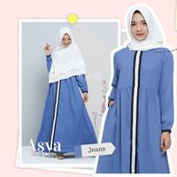 Asya Dress by Athiyyah