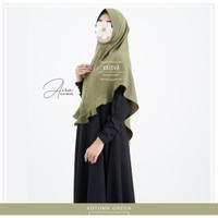 Aira Khimar by Kaisya Size XL