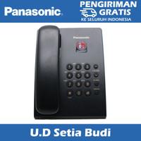 Telephone Single Line Panasonic KX-TS 505