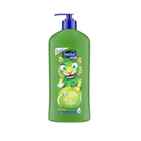 Suave Kids 3in1 Shampoo Conditioner Body Wash 532ml - Silly Apple