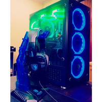PC COMPUTER GAMING CORE I5