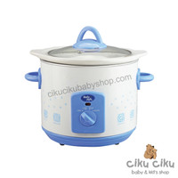 Baby Safe Slow Cooker 1.5L / Alat memasak untuk bayi
