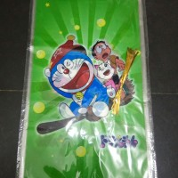 Plastik Souvenir Besar Doraemon