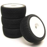 Hobao 1/8 Tires Set