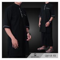 Gamis Pakistan Qomishu baju celana