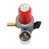 Regulator High Pressure Winngas Meter