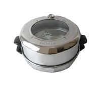 Baking Pan / Panggangan Bolu Aluminium 35cm