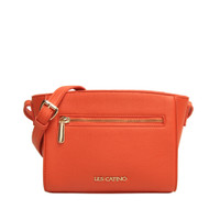 Les Catino Dindi Crossbody Jaffa Orange