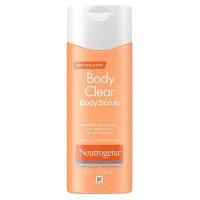 Neutrogena Body Clear Body Scrub 250ml