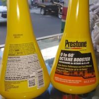penambah Oktan bensin PRESTONE Octane Booster
