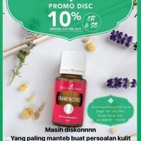 Frankincense Essential Oil - 15 ml / 15ml , Young Living Original