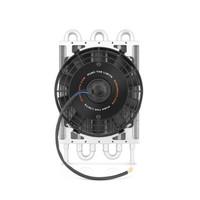 MISHIMOTO HEAVY DUTY TRANSMISSION COOLER ELECTRIC FAN -MMOC-F
