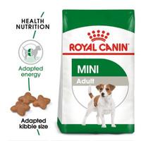 ROYAL CANIN MINI ADULT DOG FOOD 2 Kg