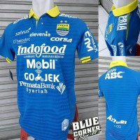 JERSEY PERSIB HOME GO IMPORT