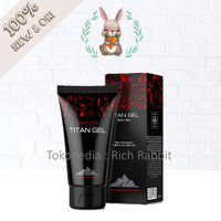Titan Body Gel TANTRA for Healing Awakening Muscles Massaging For Men