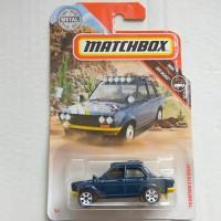 Matchbox 70 Datsun 510 Rally