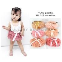 BJ10 - tutu panties celana anak bayi rok baby