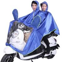 Import Waterproof Double Person Poncho Raincoat Rain Coat