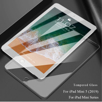 APPLE IPAD MINI 5 - 2019 - PREMIUM TEMPERED GLASS