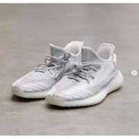 Yeezy Boost 350 V2 Static EF2905 (Reflective Laces)