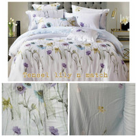 Bedcover Kingkoil Tencel 180x200