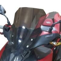 Windshield / Visor / Winsil Yamaha Aerox 155 Apollo Nemo