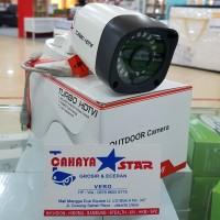 PROMO MURAH CCTV TURBO HDTVI 2MP FULL HD GARANSI 1TAHUNN