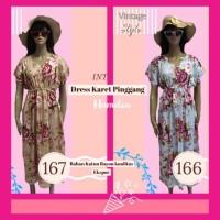 Dress Katun Rayon III