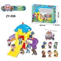 Paw Patrol Amusement Park - ZY556