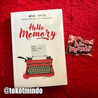 Novel HELLO MEMORY (Inesia Pratiwi)