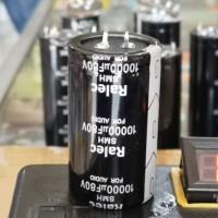 ELCO 10.000 / 80V RALEC ORIGINAL FULL