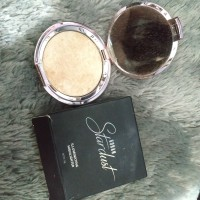 GOBAN highlighter stardust moonshadow