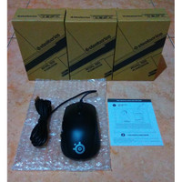 b4b62dba5b5 STEELSERIES RIVAL 100 PC BANG EDITION GAMING MOUSE BLACK 6 BUTTONS