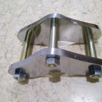 Anting Per Modifikasi Daihatsu Taft GT, Hiline, Daihatsu Feroza