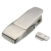 Import 304 Stainless Steel Concealed Toggle Latch Safety Catch